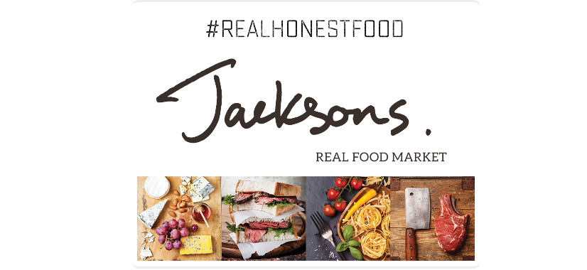 Jackson's REAL Food Market – a sneak peek!
