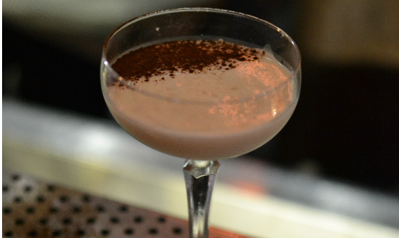 The perfect end to January – Brandy Alexander Day!