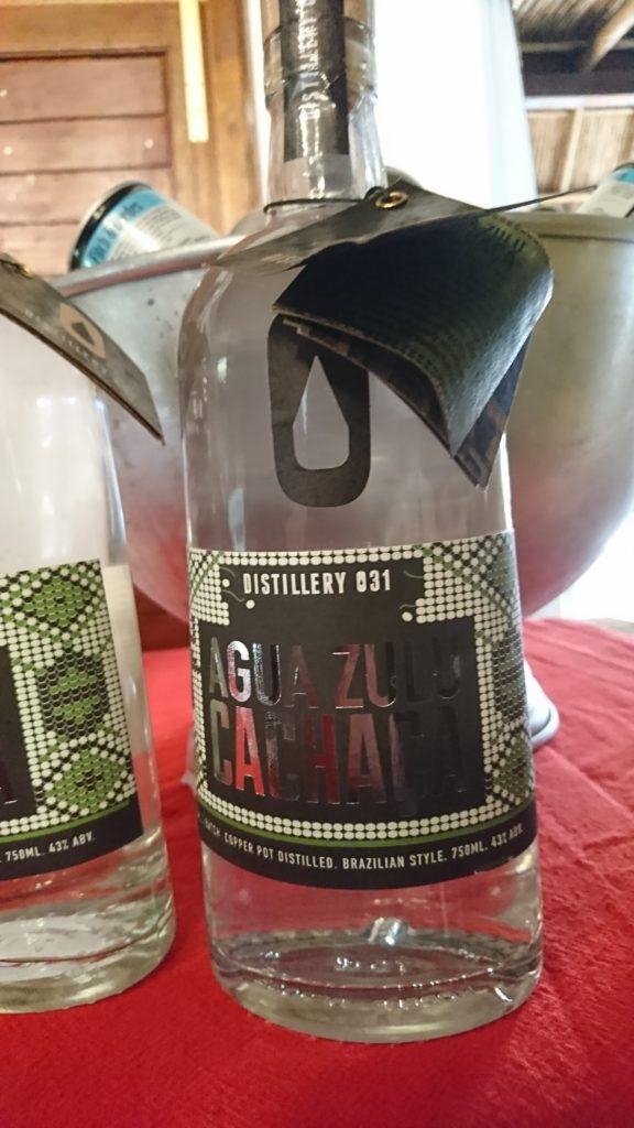 Rum Festival Kleinkaap Boutique Hotel Centurion BoozyFoodie Blog Distillery 031 Agua Zulu