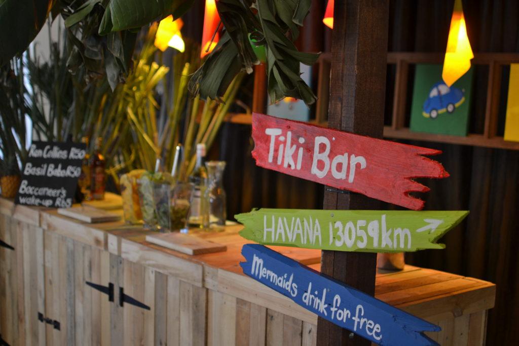 Rum Festival Kleinkaap Boutique Hotel Centurion BoozyFoodie Blog