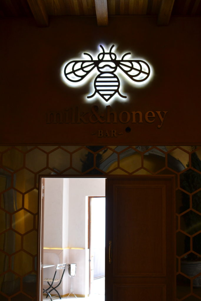 Milk and Honey Bar, Johannesburg Restaurants, Montecasino, Fourways restaurants, Foodie, BoozyFoodie