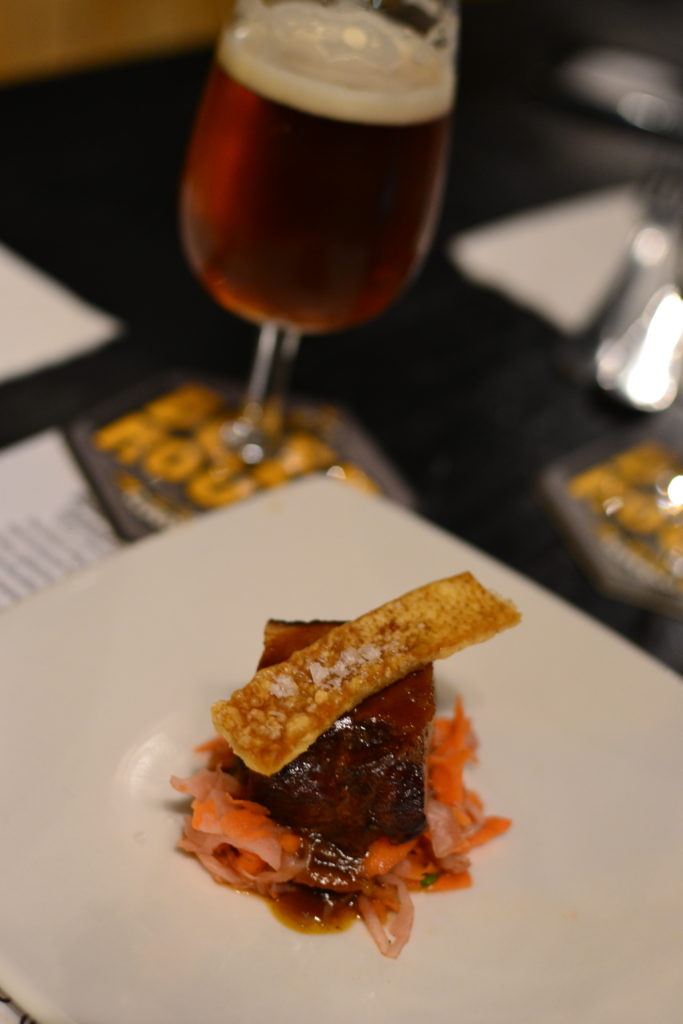 Friar's Habit Bacon Beer, #MeetTheBrewers, Beerhouse, Beerhouse Centurion, Pretoria, Pretoria Restaurants, Beertasting
