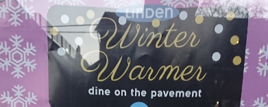 Linden Winter Warmer:  In it Together