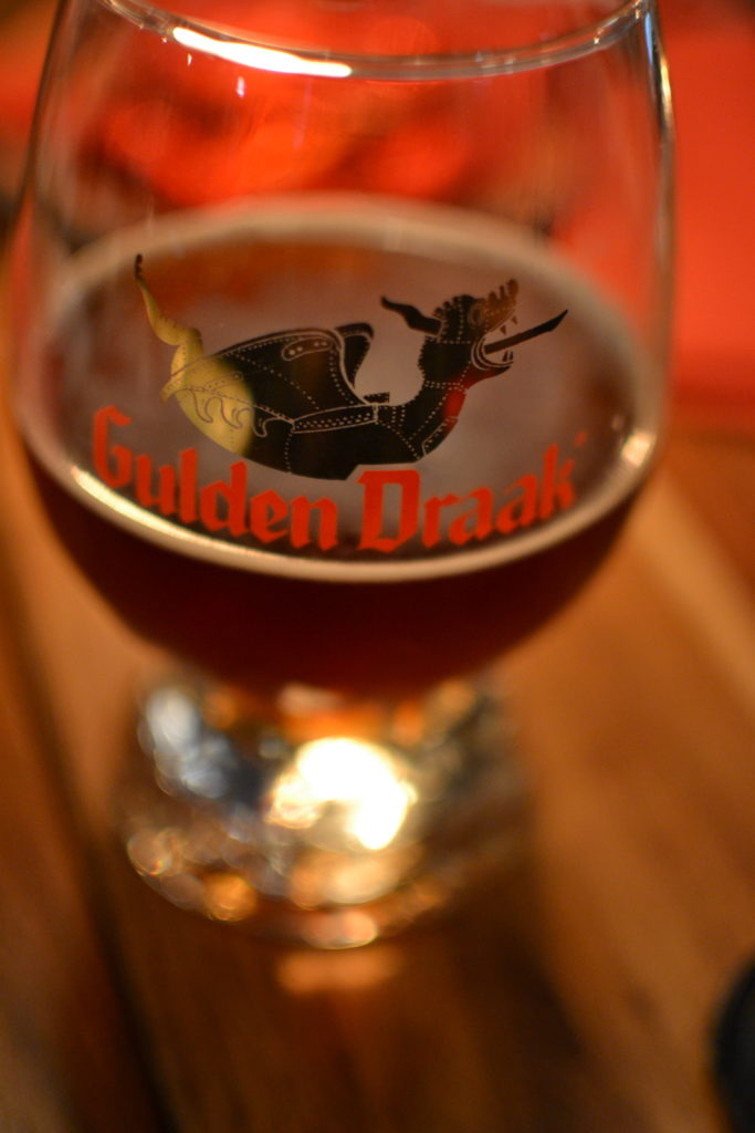 The Belgian Triple, Beer, Pretoria, Restaurant, Belgian Food, Boozy Foodie, Gulden Draak