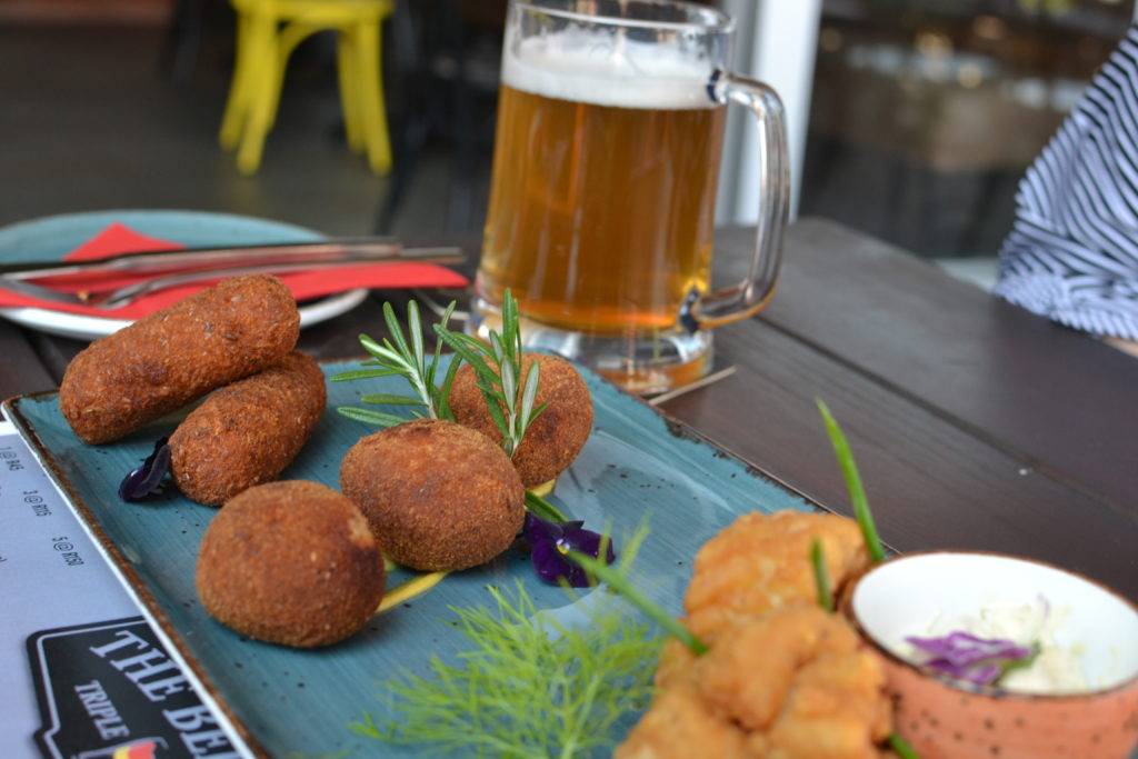 Borrelhapjes, The Belgian Triple, Beer, Pretoria, Restaurant, Belgian Food, Boozy Foodie