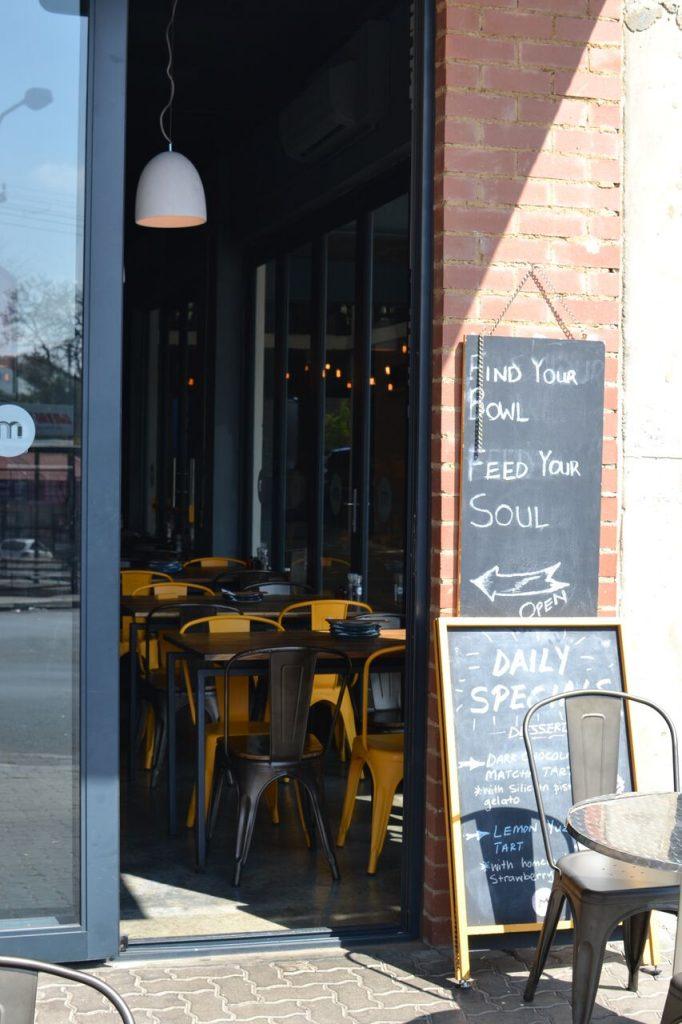 Momo Baohaus, Greenside, Asian Restaurant, Johannesburg Restaurant, BoozyFoodie, Foodieblogger, Johannesburg
