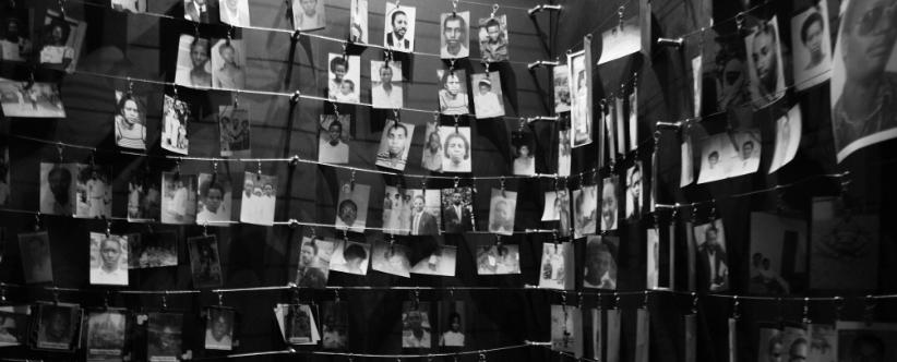 Rwanda:  Scarstruck