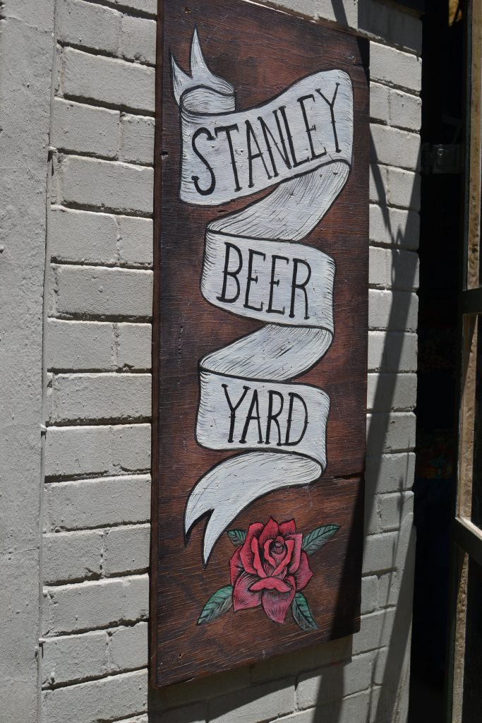 Social Savage, 44 Stanley Beer Yard, Braaiday, Sunday Lunch, Braai, Boozy Foodie, Johannesburg restaurants, Home of the Craft Beer