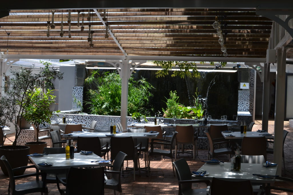 Iskia Seafood, Alfie's Restaurant, Pretoria, Pretoria Restaurant, Seafood Restaurant, BoozyFoodie, Pretoria Blogger, Foodie, Foodie Blogger, Restaurant Review