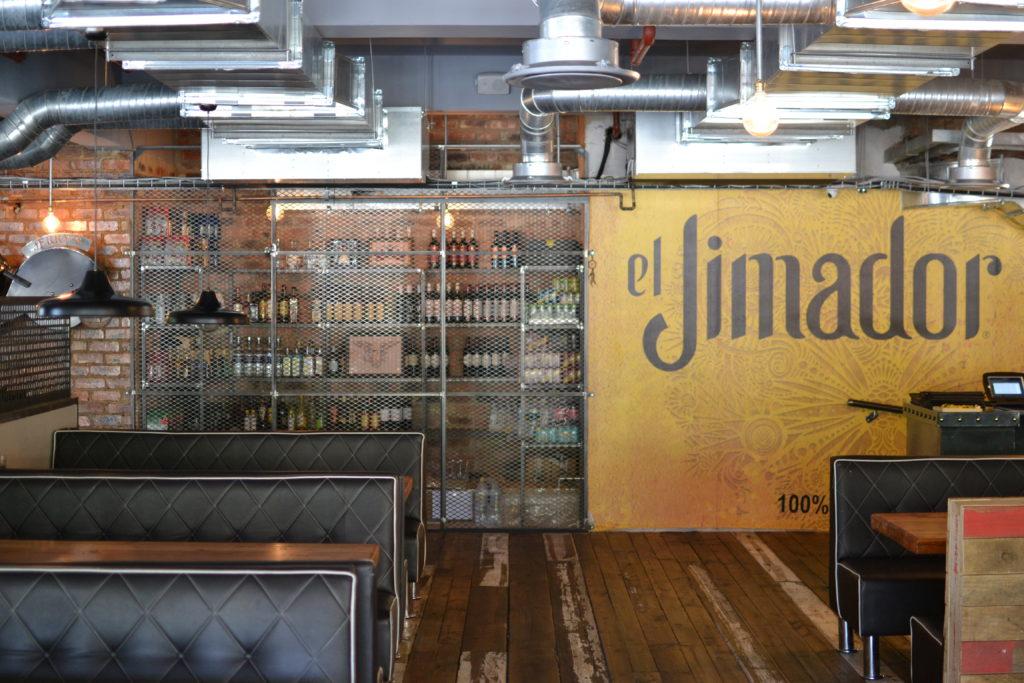 Jerry's Burger Bar, Illovo, BoozyFoodie, Johannesburg Restaurants, Burger Joint