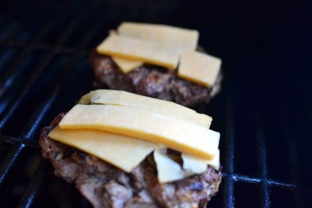 A Burger Social Savage Boozy Foodie FoodBlogger