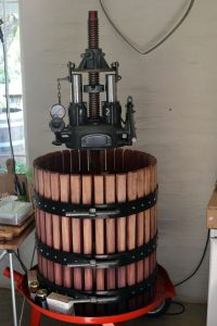 Gerakaris Family Wines Johannesburg Winery Boozy Foodie