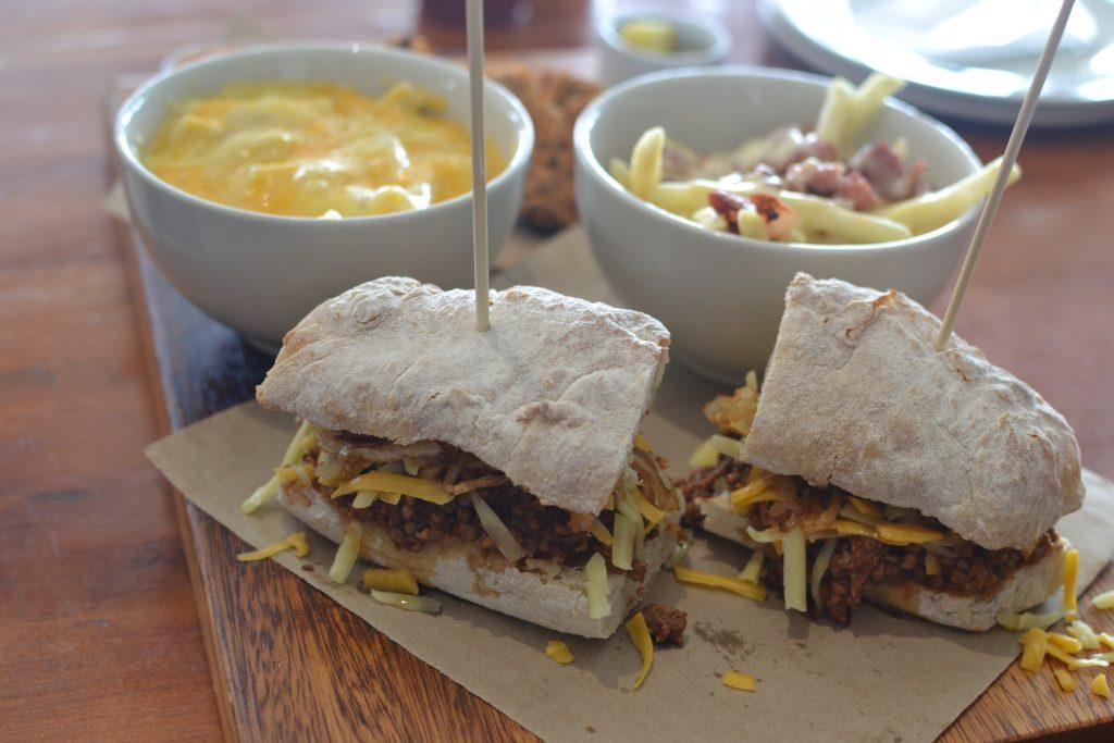 TJ Billies BoozyFoodie American BBQ Johannesburg Foodblog