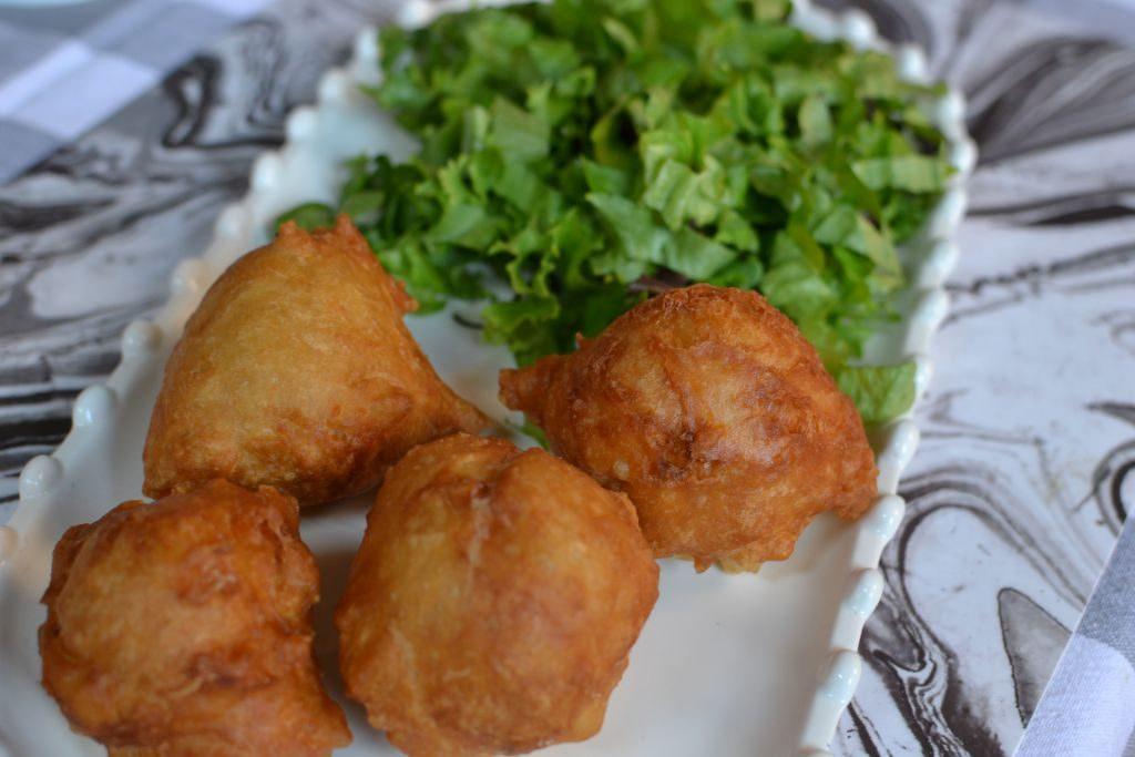 Amagwinya Day, Vetkoek Day, Olive Pride, #ATouchOfPride, Vetkoek recipes, three-course vetkoek, BoozyFoodie, Foodbloggers, blogger