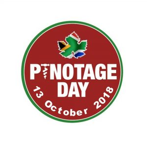 Pinotage Day 2018 Pinotage Association