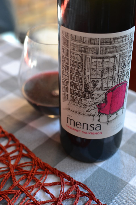 Mensa Wines Social Savage BoozyFoodie Foodblog 5
