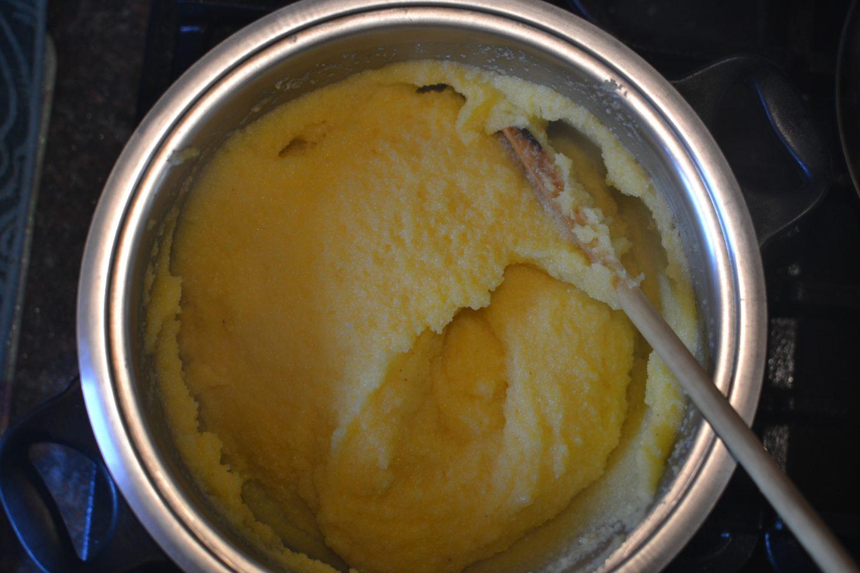 Pap en Wors Homemade Sausage Babylonstoren Jan Schoeman Roelia Schoeman Boozy Foodie