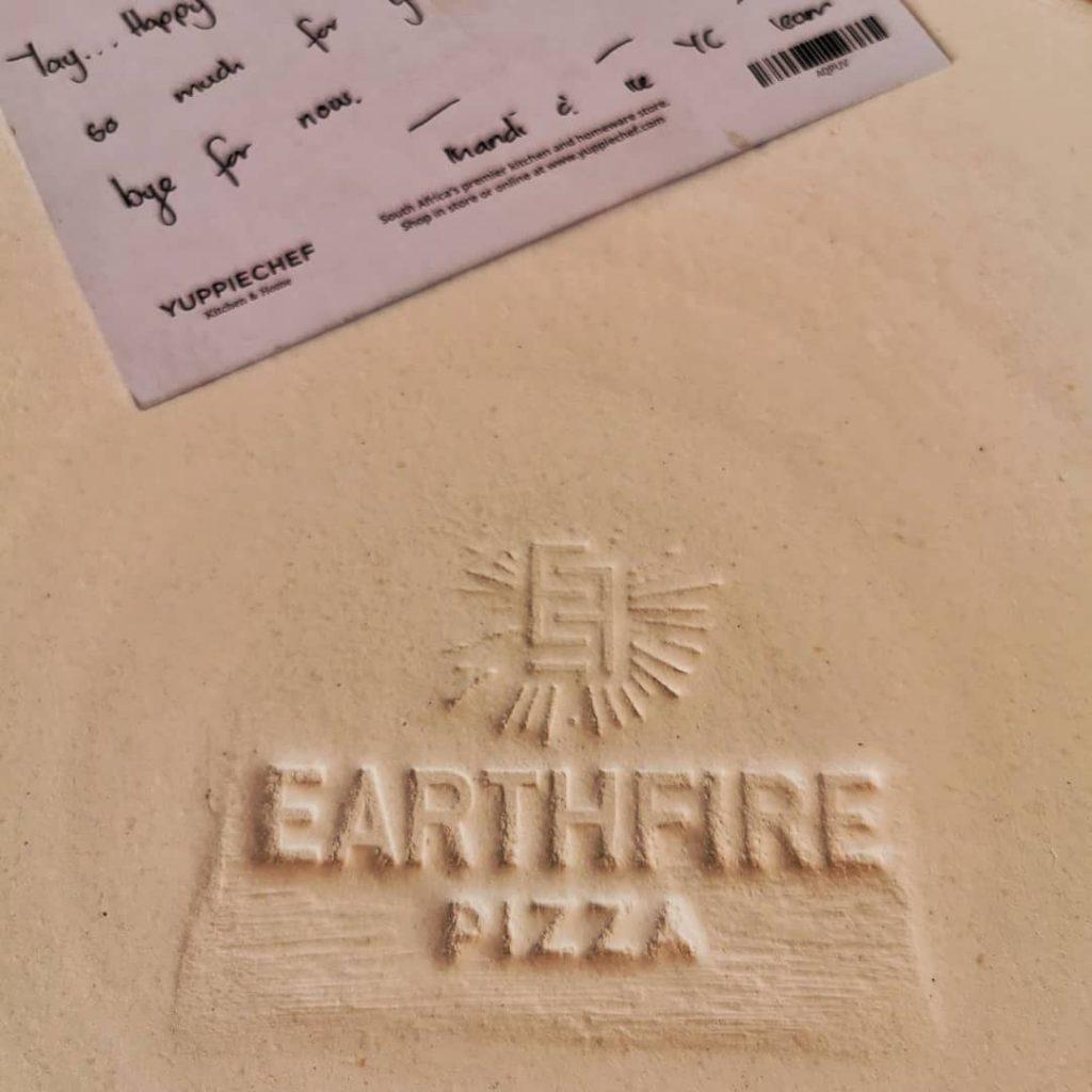 EarthFire Pizza YuppieChef Social Savage Boozy Foodie Jan Schoeman Roelia Schoeman