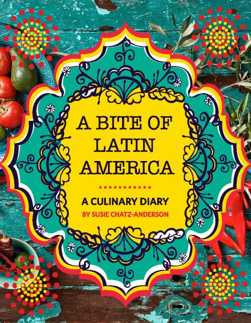 A Bite of Latin America Book Review